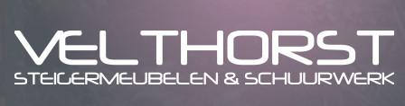 Logo Velthorst Steigermeubelen