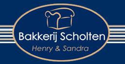 Logo Bakkerij Scholten