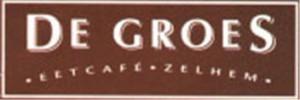 Logo Eetcafe de Groes